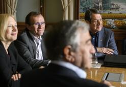Kıbrıs müzakerelerinde Eide rahatsızlığı