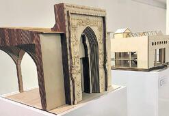 Anadolu'nun  mimari kardeşliği