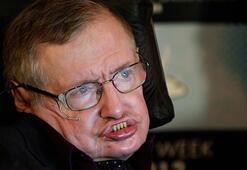 Stephen Hawkingten dünyanın geleceğiyle korkutan uyarı