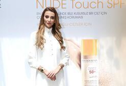 Bioderma yepyeni ürünü Photoderm Nude Touchı tanıttı
