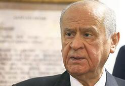 Bahçeli: MHP shall do what's necessary for summaries