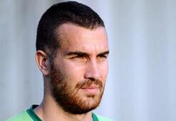 Bursaspor kalecisi Harun Tekin 290 dakikadır gol yemiyor