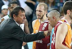 Galatasaraydan Ergin Atamana destek açıklaması