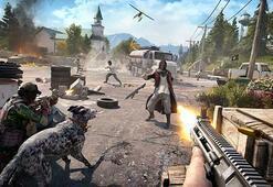 Far Cry 5in sistem gereksinimleri ortaya çıktı