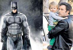 Doğum günü Batman'i