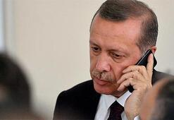 Cumhurbaşkanı Erdoğan, Yasemin Adarı tebrik etti