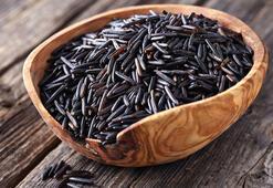 Yabani pirincin faydaları nelerdir