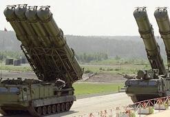 Rusyadanİrana S-300 darbesi