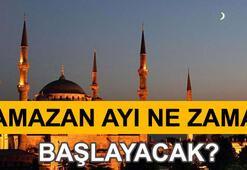 Ramazan ayı ne zaman başlıyor (Bayram tatili kaç gün olacak)