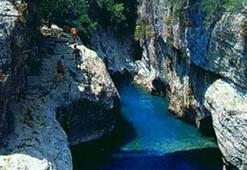 Köprüçay'da rafting sezonu hareketleniyor