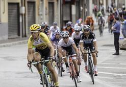 İtalya Bisiklet Turu Giro DItalia 2017 Rotaları