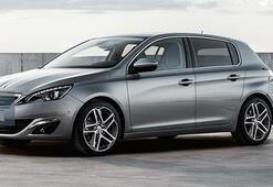 Peugeot yeni 308i tanıttı