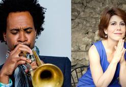 Borusanda bu hafta trompet ve piyano zamanı