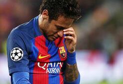 Neymar mahkemeye çıkacak Hapis istemi...