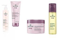 NUXE Body serisi ile bakım keyfi