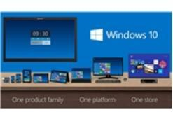 Windows'un İlk Universal Uygulaması Geliyor
