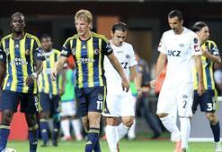Biletlerin tamamını Fenerbahçe yönetimi aldı