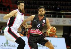 Gaziantep Basketbol-Muratbey Uşak: 111-91