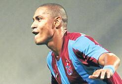 Henrique'den gol rekoru