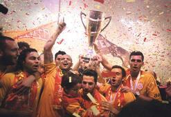 Galatasaray'ın kasasına 279 milyon TL girecek