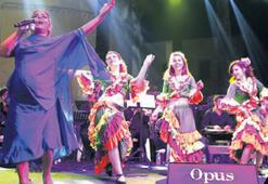 Bornova'da Kibariye'li kutlama