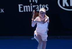 Avustralya Açıkta Elise Mertens yarı finalde