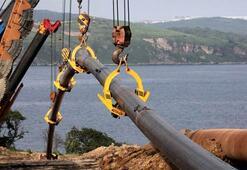 Gazprom Türk akımı boru hattını döşemeye başladı