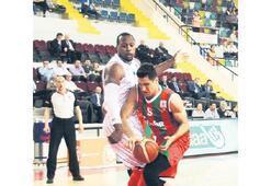 Pınar KSK'nin Play Off inadı