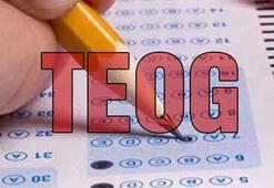 TEOG sınav sonuçlarının ne zaman açıklanacağı merak ediliyor