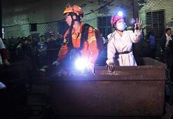 Kömür madeninde patlama: 18 ölü