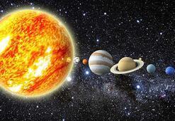 Güneş Sistemine benzeyen gezegen sistemi keşfedildi