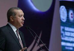 Erdoğandan o afişlere sert tepki