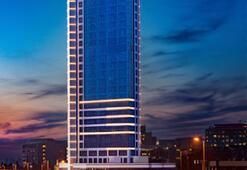 Nurol Towerdan zirveye yatırım
