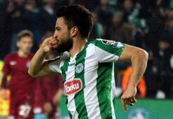 Ömer Ali Şahiner: En büyük hayalim EURO 2016
