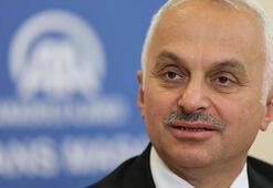TUSAŞ Genel Müdürü Kotil Milli Muharip Uçak için tarih verdi