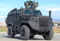 Türkiyenin ilk hibrit zırhlısı HIZIR, IDEF17de sergilenecek