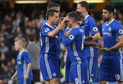 Chelsea - Middlesbrough: 3-0
