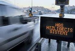 EGM trafik cezası ve plakadan HGS sorgulama işlemleri burada