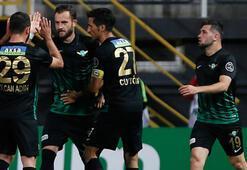 Akhisar Belediyespor - Gaziantepspor: 6-0