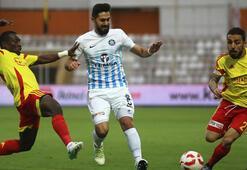 Adana Demirspor-Evkur Yeni Malatyaspor: 1-2