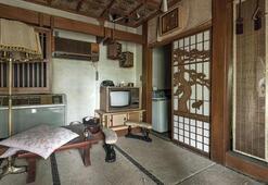 Japonyanın terk edilmiş perili seks oteli