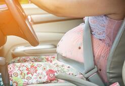 Hamileler emniyet kemeri kullanmalı mı