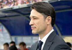 Eintracht Frankfurtta Kovac dönemi