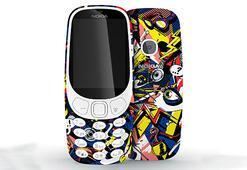 Nokia tutkunları kendi Nokia 3310unu tasarlayabilecek