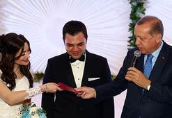 Başbakan Yardımcısı Kaynakın oğlu evlendi