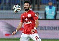 Trabzonspor, Serdar Taşçı ile ön protokol imzaladı