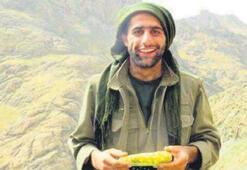 İşte öldürülen o PKKlı  Fotoğrafları ortaya çıktı...