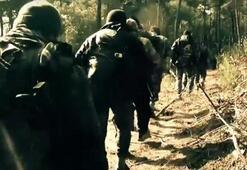 Muhalifler Türkmen Dağında operasyon başlattı