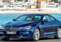 BMW 6 Serisi Coupe artık üretilmiyor.