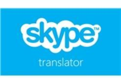 Skype Çevirmen Özelliğine Yeni Dil Ekleniyor